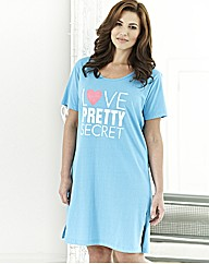 Pretty Secrets Pack of 3 NightdressesL38