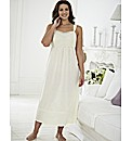 Miliarosa Strappy Nightdress L46