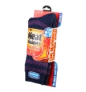 Heat Holders Stripe Thermal Socks