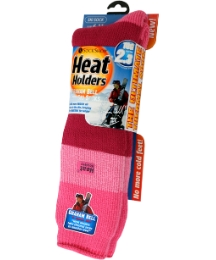 Heat Holders Thermal Ski Socks