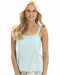 Pretty Secrets Hidden Shelf Camisole Top