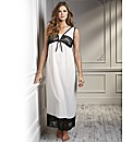 Splendour Maxi Chiffon Chemise L50