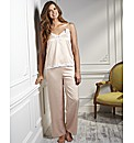 Splendour Cami Style Pyjama Set