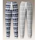 Pretty Secrets Pack of 2 Fleece Pants