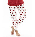 Pretty Secrets Pack 2 Microfleece Pants