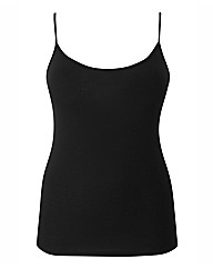 Naturally Close Heat Generating Camisole