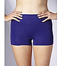 MAGISCULPT Pack of 2 Shaping BoyShorts