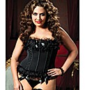 Seven Til Midnight Thrill Bustier