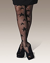 Viva La Diva Pack of 2 Tights