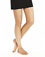 Naturally Close Pack of 6 Airflow Tights