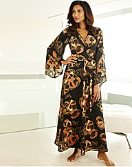 Joanna Hope Wrap Gown L52