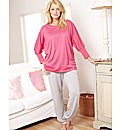 Pretty Secrets Slouch Top