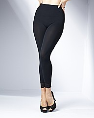 MAGISCULPT Lace Control Leggings