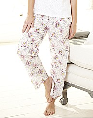 Pretty Secrets Pyjama Bottoms Regular