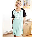 Pretty Secrets Pack of 3 Nightdress L38
