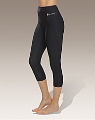 Proskins Slim Anti-Cellulite Capri Pants