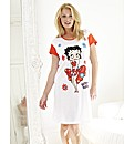 Betty Boop Nightdress, L38