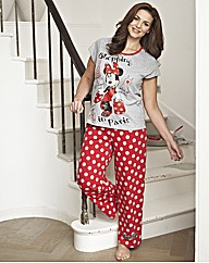 Minnie Pyjamas Set