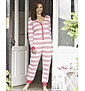 Pretty Secrets All-in-one Cotton Onesie