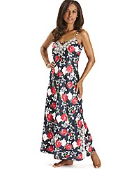 Joanna Hope Luxury Maxi Chemise L50