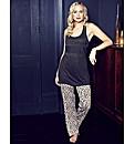 Splendour Print Pyjamas