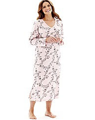 Pretty Secrets Pack of2 Nightdresses L48