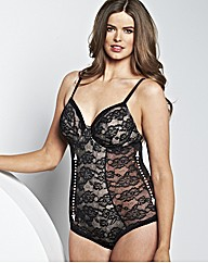 MAGISCULPT Value Lace Body, Black