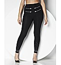 MAGISCULPT Diamante Trim Control Legging