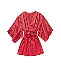 Splendour Kimono Wrap Jacket L30