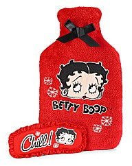 Betty Boop Accessories Set