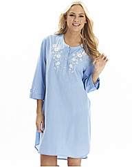 Simply Yours Woven Sleepshirt L36