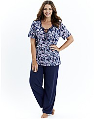 Miliarosa Pack of 2 Pyjamas L26