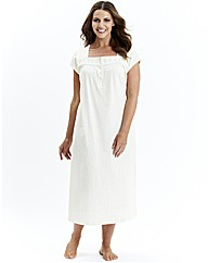 Miliarosa Pack of 2 Nightdresses L48