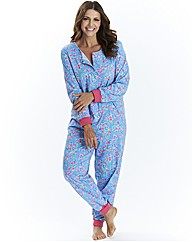 Pretty Secrets Cotton Onesie