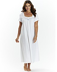 Miliarosa Cotton Nightdress L46