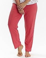 Pretty Secrets Pyjama Bottoms L28