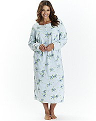Miliarosa Microfleece Nightdress L46
