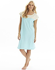 Pretty Secrets Colourblock Nightie L38