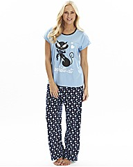 Simply Yours Sophisticat Pyjamas