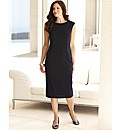 Plain Dress Length 43in