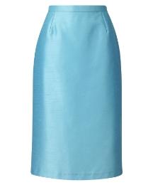 Straight Skirt Length 25in