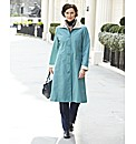 Dannimac Longline Raincoat Length 44in