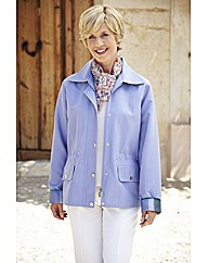 Dannimac Jacket Length 30in