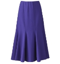 Tailored Skirt Length 29in
