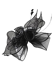 Nightingales Fascinator