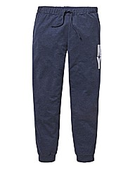 Label J Cuffed Jog Pant 31In