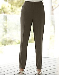 Tailored Trousers Length 29in