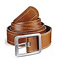 Label J Leather Belt