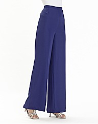 Chiffon Trousers L27in