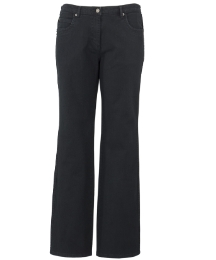 Tall Stretch Bootcut Jeans Length 34in